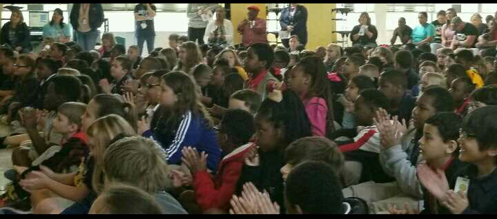 Lafargue Elementary School
